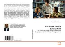 Portada del libro de Customer Service Satisfaction
