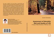 Bookcover of Assessment of Mortality Risk and Quality of Life