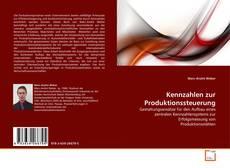Bookcover of Kennzahlen zur Produktionssteuerung