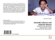 Обложка Amanda Labarca und Gabriela Mistral