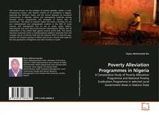 Borítókép a  Poverty Alleviation Programmes in Nigeria - hoz