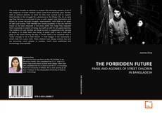 Capa do livro de THE FORBIDDEN FUTURE