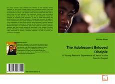 Copertina di The Adolescent Beloved Disciple