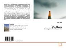 Capa do livro de Wind Farm