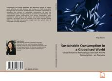 Buchcover von Sustainable Consumption in a Globalised World