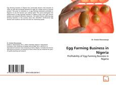Bookcover of Egg Farming Business in Nigeria