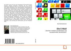 Bookcover of Die E-Mail