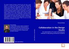 Bookcover of Collaboration in the Design Studio