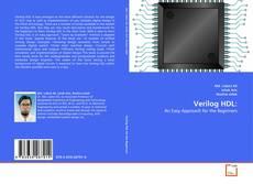 Capa do livro de Verilog HDL: