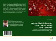 Portada del libro de Immune Modulation after Coronary Artery Bypass Graft Operation