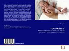 Capa do livro de RSV-Infections