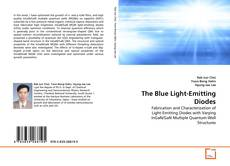 Bookcover of The Blue Light-Emitting Diodes