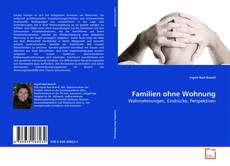 Bookcover of Familien ohne Wohnung
