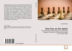 Bookcover of Eine Frau an der Spitze