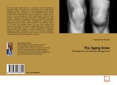 Portada del libro de The Aging Knee