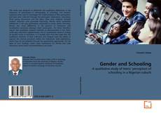 Bookcover of Gender and Schooling