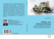 Capa do livro de Inflation und Lebensversicherung