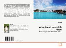 Copertina di Valuation of Intangible Assets
