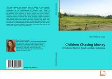 Bookcover of Children Chasing Money