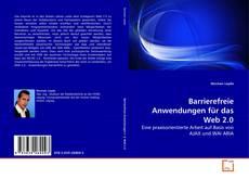 Capa do livro de Barrierefreie Anwendungen für das Web 2.0