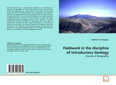 Capa do livro de Fieldwork in the discipline of Introductory Geology