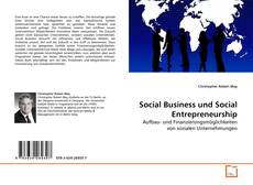 Bookcover of Social Business und Social Entrepreneurship