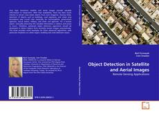 Buchcover von Object Detection in Satellite and Aerial Images