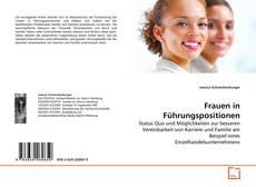 Portada del libro de Frauen in Führungspositionen