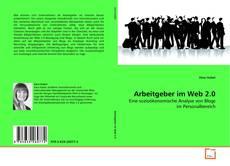 Buchcover von Arbeitgeber im Web 2.0