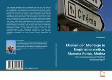 Ebenen der Montage in Empirismo eretico, Mamma Roma, Medea的封面