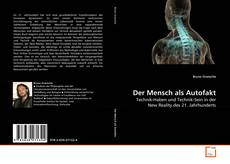 Bookcover of Der Mensch als Autofakt