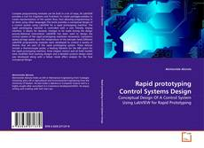 Обложка Rapid prototyping Control Systems Design