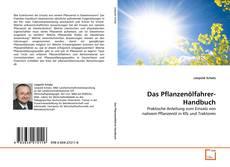 Couverture de Das Pflanzenölfahrer-Handbuch