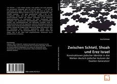 Copertina di Zwischen Schtetl, Shoah und Erez Israel
