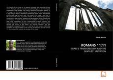 Buchcover von ROMANS 11:11