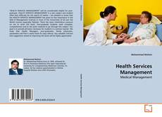 Health Services Management kitap kapağı