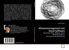 Portada del libro de Wissensmanagement mit Social Software