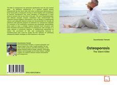 Portada del libro de Osteoporosis