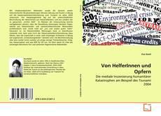 Von HelferInnen und Opfern kitap kapağı