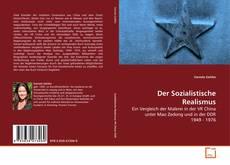 Capa do livro de Der Sozialistische Realismus