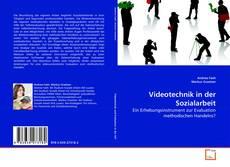 Buchcover von Videotechnik in der Sozialarbeit