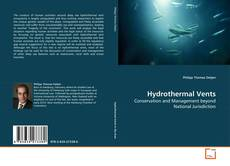 Bookcover of Hydrothermal Vents