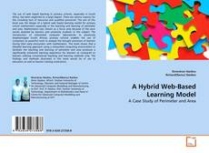 Bookcover of A Hybrid Web-Based Learning Model
