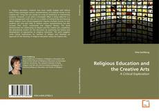 Copertina di Religious Education and the Creative Arts