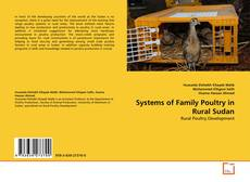 Bookcover of Systems of Family Poultry in Rural Sudan