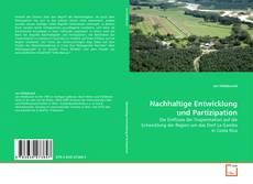 Portada del libro de Nachhaltige Entwicklung und Partizipation