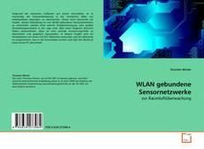 Copertina di WLAN gebundene Sensornetzwerke