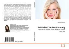 Buchcover von Schönheit in der Werbung