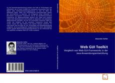 Bookcover of Web GUI Toolkit