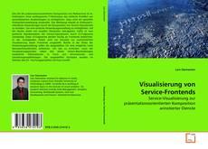 Visualisierung von Service-Frontends kitap kapağı